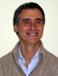 Antonio della Corte Headshot