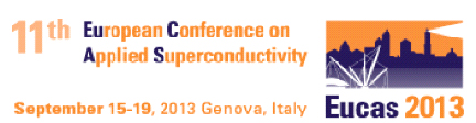 11th European Conference on Applied Superconductivity: